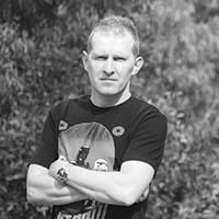 Craig Templeton